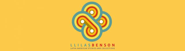 University of Texas/Austin | LLILAS Benson Latin American Studies and Collections