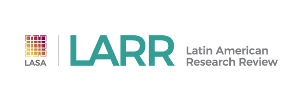 Latin American Research Review
