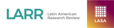 Latin American Research Review (LARR)