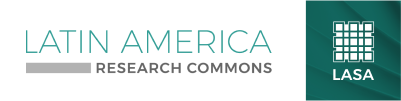 Latin American Research Commons (LARC)