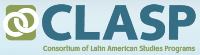 Consortium of Latin American Studies Programs (CLASP)