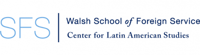 Georgetown University - Center for Latin American Studies